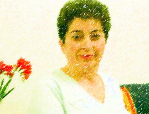 Ms. Aristea sustains…