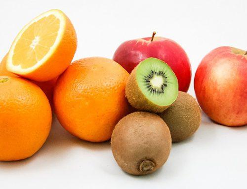 Φρούτα εποχής